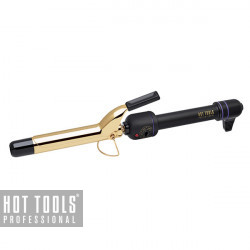 Плойка Hot Tools Professional 24K Gold Salon Curling Iron 25 мм HTIR1181E