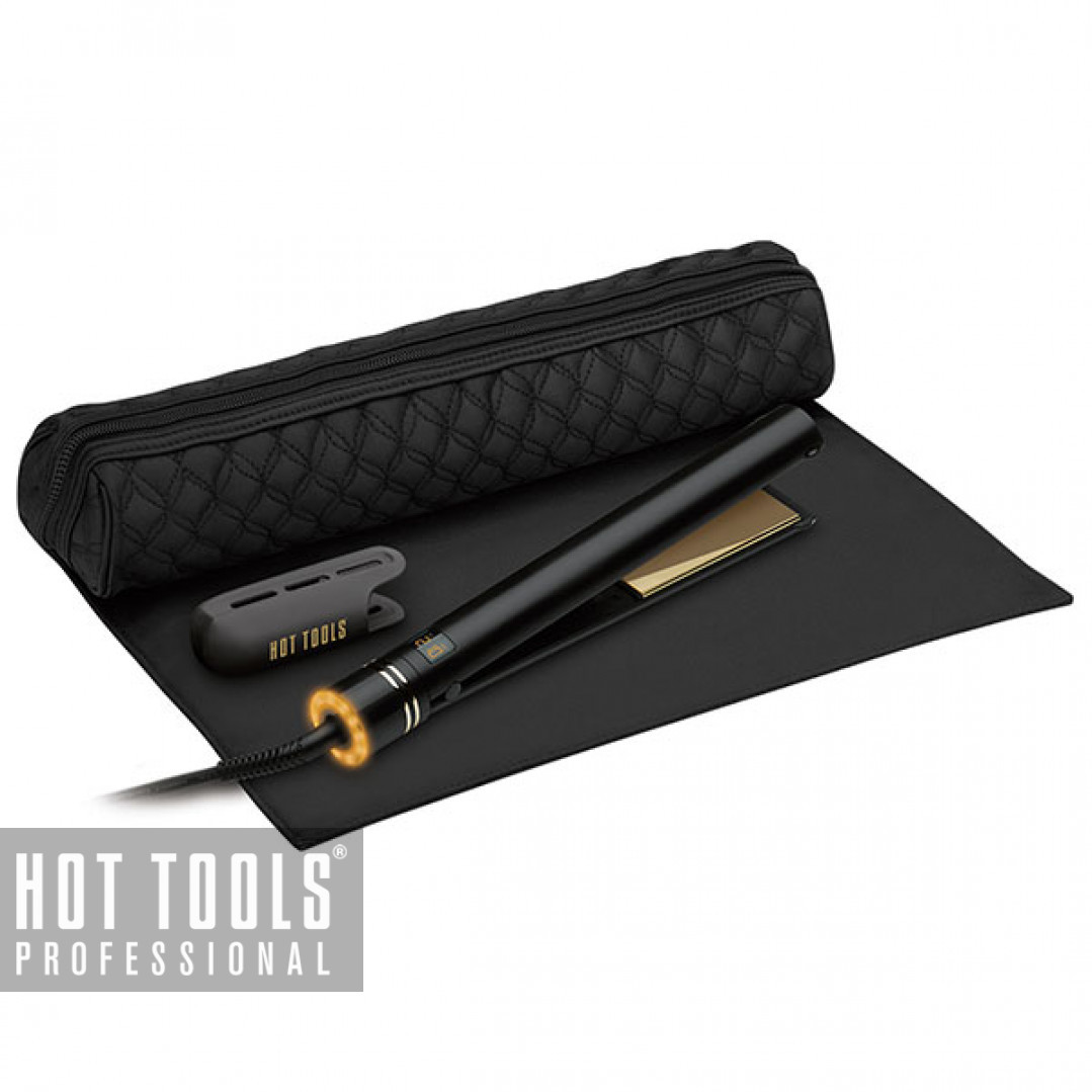 Утюжок Hot Tools Professional Evolve 24K Gold Titanium Styler 25 мм HTST7122UKE